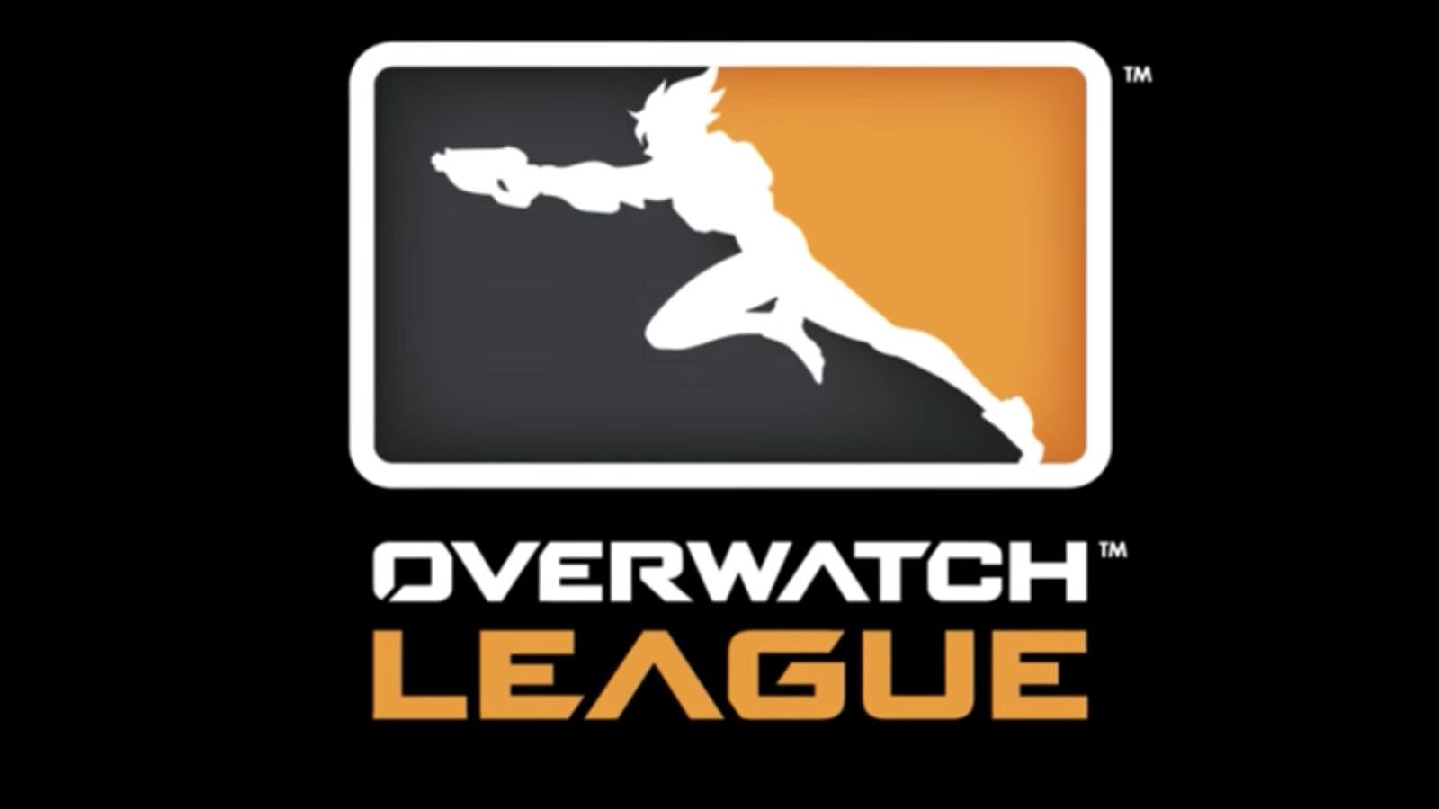 Major League Baseball has a problem with the Overwatch League logo screenshot