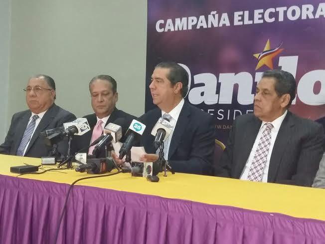 """PLD acusa al PRM de estar tratando de """"boicotear"""" las próximas elecciones RD"""