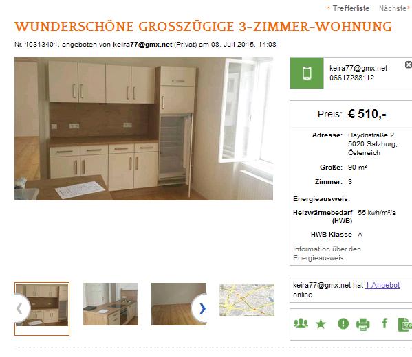 keira77 06617288112 vorkassebetrug fraud scam. Black Bedroom Furniture Sets. Home Design Ideas