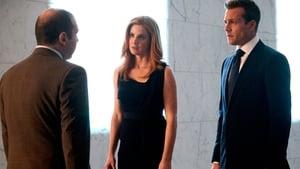 Suits Season 7 : Shame