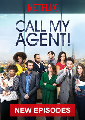 Call My Agent! - Season 2