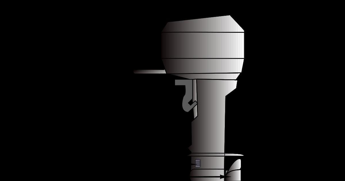 Motor Boat Engine Diagram