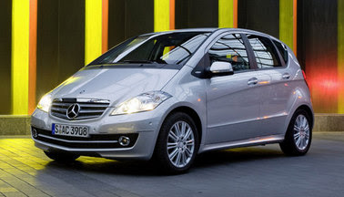 Mercedes A Class Car Leasing Offers, Cheap Mercedes A ...