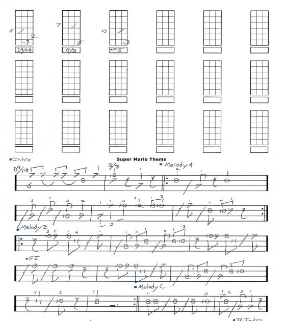 Jeffrey Thomas | Skype lessons for guitar, bass, and ukulele: Super