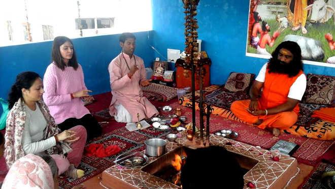 Virat Kohli, Anushka Sharma