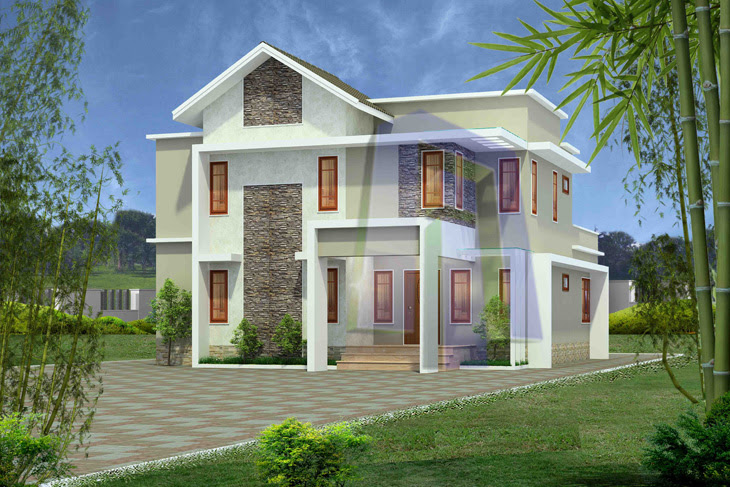 2 Bedroom House Plan Indian Style 1000 Sq Ft House Plans With Front Elevation Kerala Style House Plans Kerala Home Plans Kerala House Design Indian House Plans