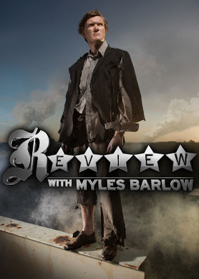 Review with Myles Barlow - Season 1