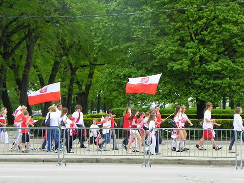 Parada Konstytucji 3 maja Chicago 2010 (597)