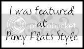 Piney Flats Style