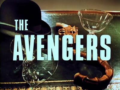 The Avengers (ITV/ABC)