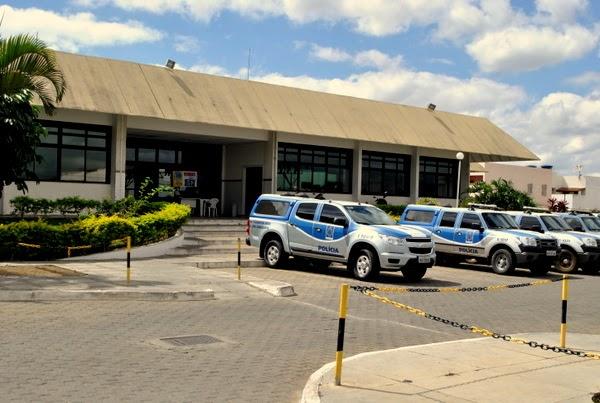 BARRA DO CHOÇA | Presos matadores a serviço do tráfico de drogas