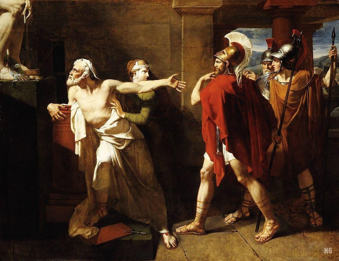 Αποτέλεσμα εικόνας για demosthenes death