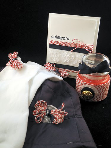 Celebrate Summer Gift Set