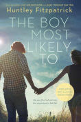 Title: The Boy Most Likely To, Author: Huntley Fitzpatrick