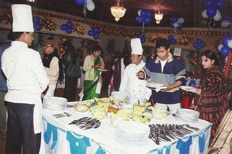 Raju Caterer   High End Catering Services for Wedding in