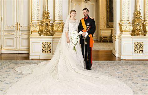 DressyBridal: Whose Royal Wedding Dress is Your Favorite?