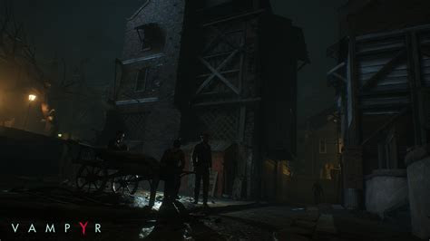 vampyr pc game hd games  wallpapers images
