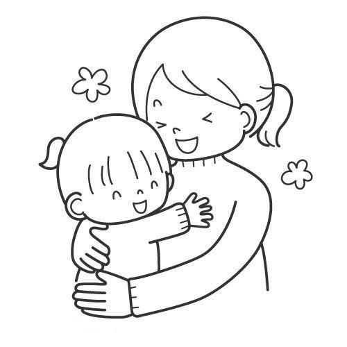 Anneler Gunu Boyamasi 28 Okul öncesi Etkinlik Faliyetleri