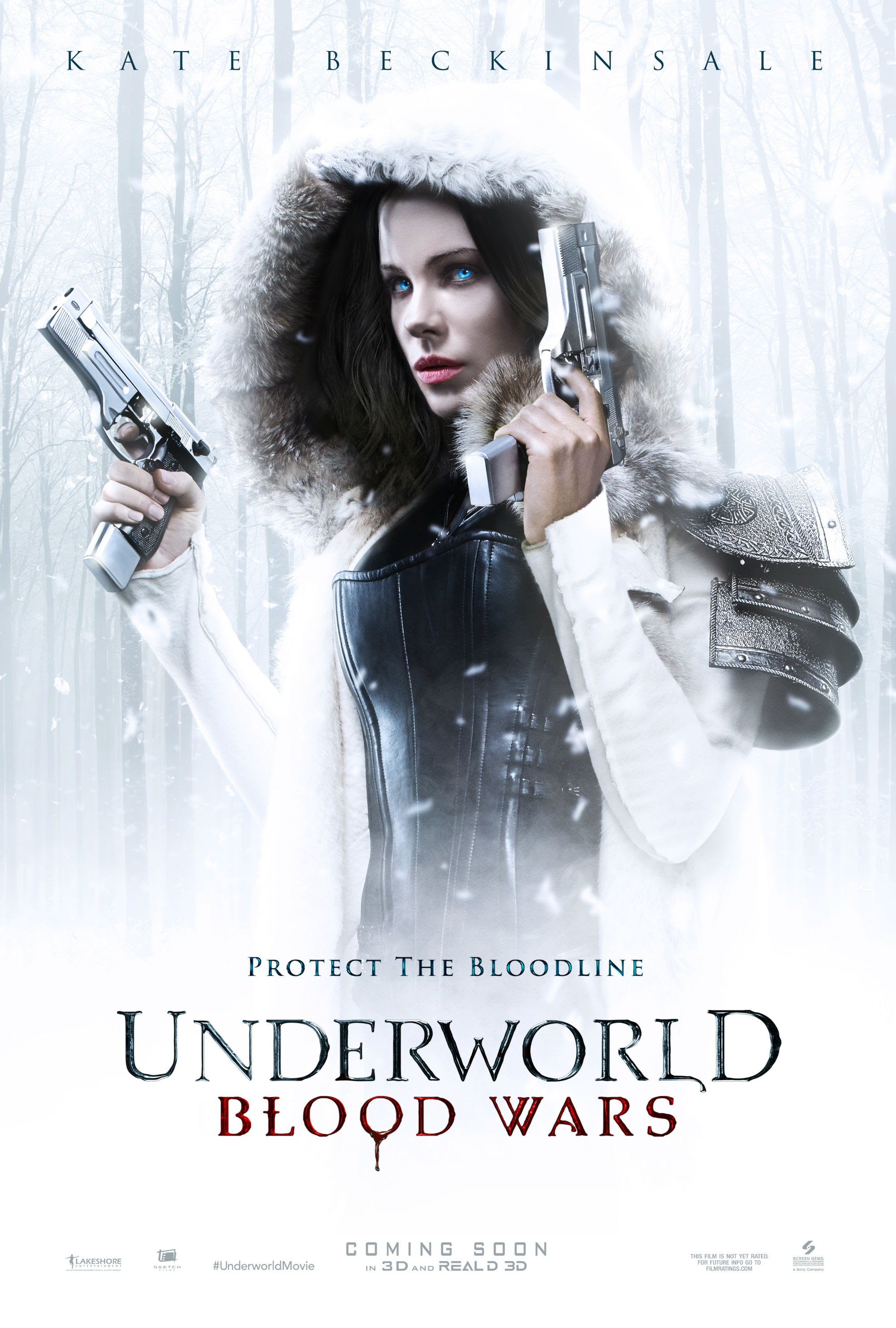 Resultado de imagem para Underworld 5 Blood Wars posters
