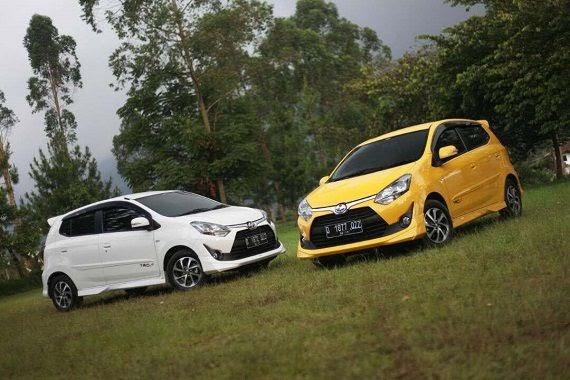 Oli Mobil Toyota Agya Terbaik (TOP 1 HP Sport) oleh - hondabrio.xyz