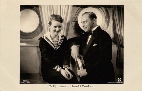 Dolly Haas, Harald Paulsen