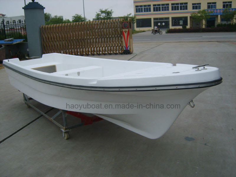 Fiberglass Boat Building Philippines
