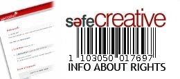 Safe Creative #1103050017697
