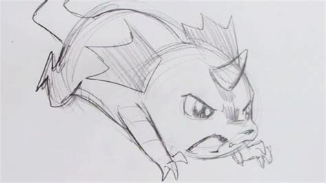 draw  manga monster cute youtube