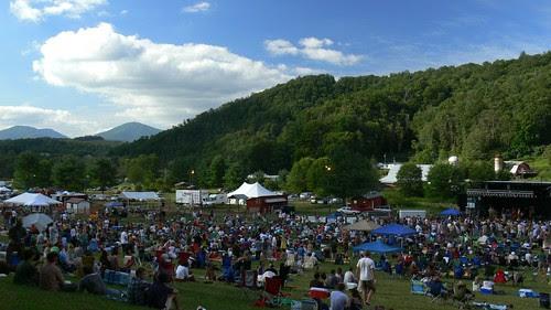 Music On The Mountain Festival Boone Nc Wayfaring Wanderer Boone Nc Photographer