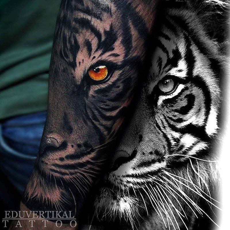 Eye Of Tiger
