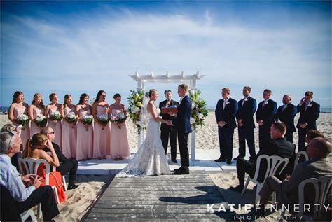Ocean Club Wedding (Long Island): Kelly & Garrett