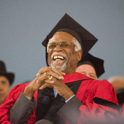 Russ graduate