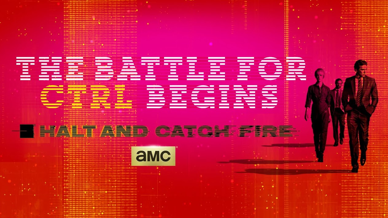 Still On Fire Recap Review Of Halt And Catch Fire I O What