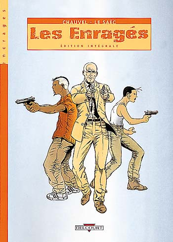 Les Enragés cover picture