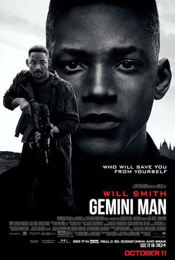 Gemini Man 2019 English 480p WEBRip 300MB ESubs