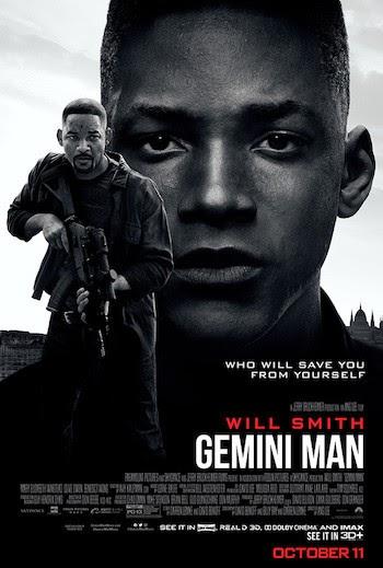 Gemini Man 2019 English 480p WEBRip 300MB ESubs