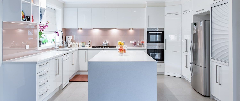 Kitchen Design l Italian Kitchen Design l kitchen cabinets
