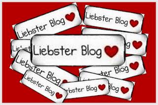 Premio Liebster Blog al Blog de Lourdes cookies