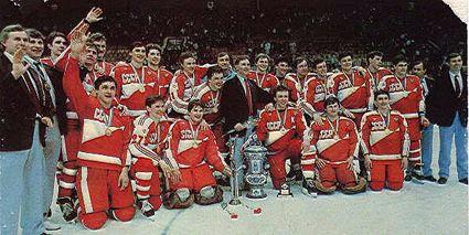 Soviet Union 1988 Olympics