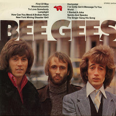 Bee Gees [1972]