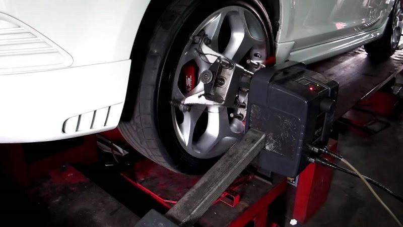 Average Wheel Alignment Cost Cartreatments Com