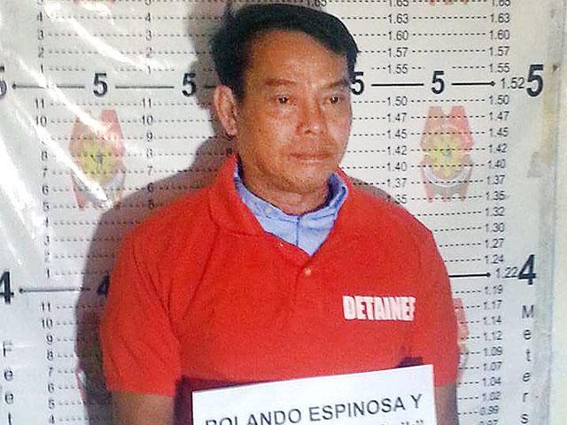 Espinosa affidavit implicates De Lima, generals and media men