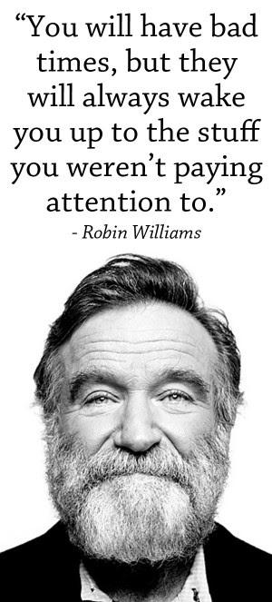 Meaningful Quotes From Robin Williams. QuotesGram