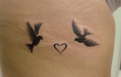 Bird Tattoos For Women Meaning Tattoos Designs Ideas