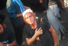 Documenting The Pain of Shias in Mumbai by firoze shakir photographerno1