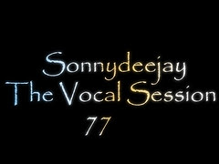The Vocal session Vol 77