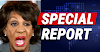 """After Impeachment Trial Moves To Senate – Maxine Waters Admits The House """"Will Not Stop"""" Further Impeachment"""