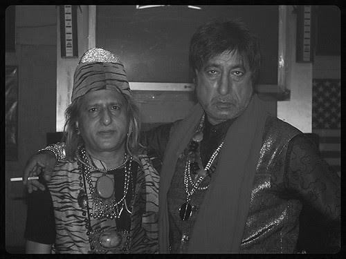 Mr Shakti Kapoor And Me by firoze shakir photographerno1