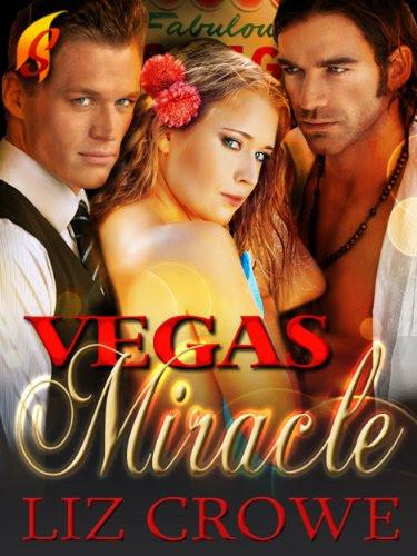 Vegas Miracle by Liz Crowe