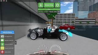Roblox Car Crushers 2 Beta
